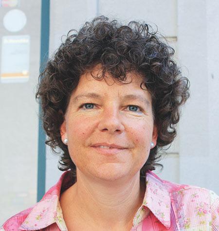 Barbara Spycher – Stadtladen St.Gallen