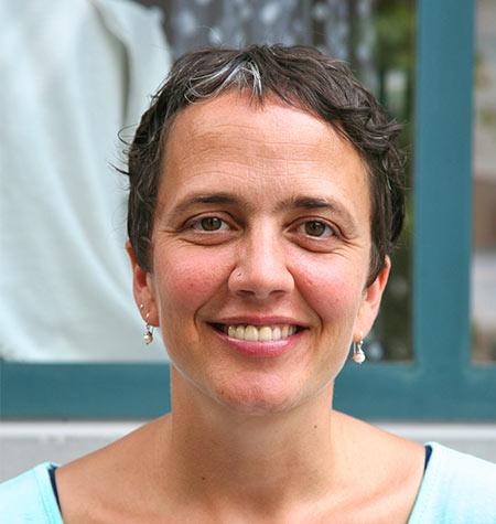 Simone Gantner – Stadtladen St.Gallen